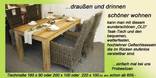 Gartenbänke Strandkörbe Holz Gartenbänke Geflechtsessel Hannover