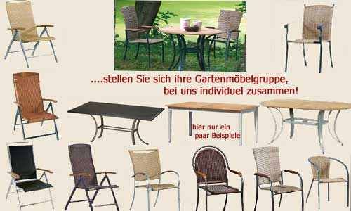 Korb Gartenmobel Sessel : Kettler Gartenmöbel, MWH Gartenmöbel, Royal Garden Gartenmöbel